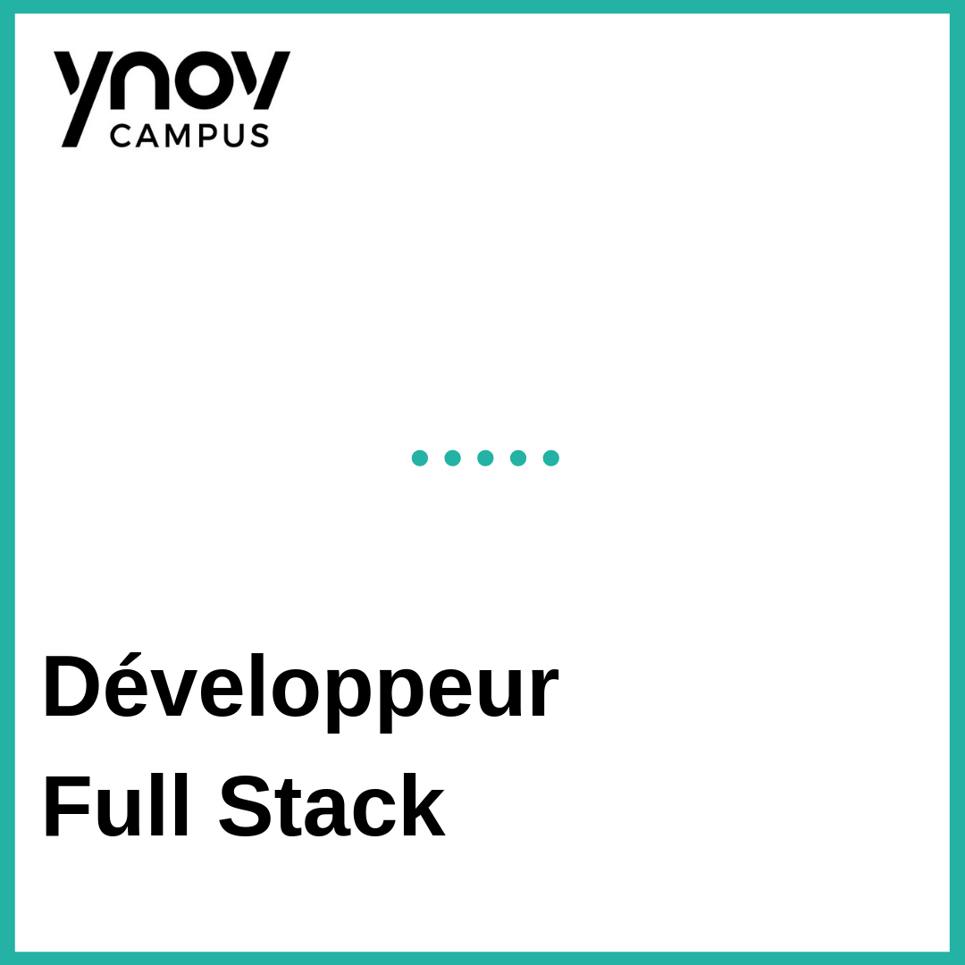 developpeur full stack