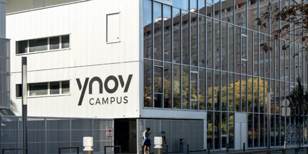 campus paris ynov
