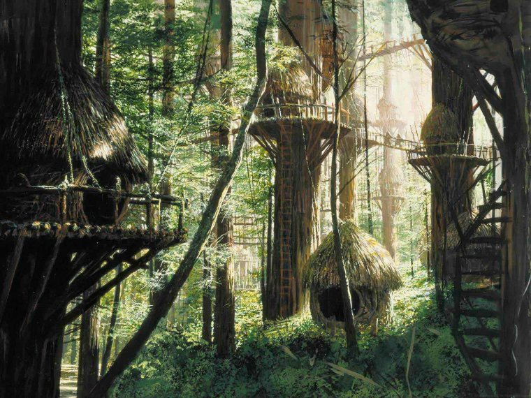matte-painting-star-wars- 2